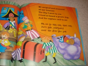 Have you discovered Barefoot Books